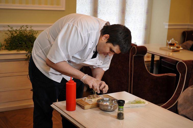 """Для фестиваля """"Большой Аргиш"""" норильские кафе и рестораны придумали специальное меню"""