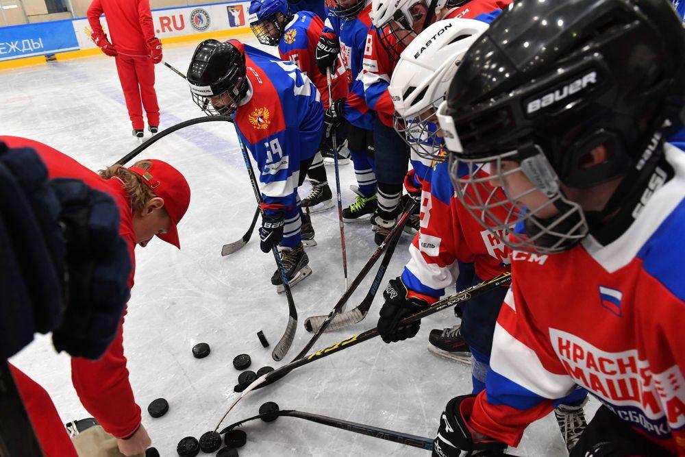 Олег Браташ: «Главное, чтобы интерес к хоккею не пропадал»