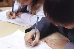 Четвероклассники школ края написали сегодня Всероссийские проверочные работы по математике