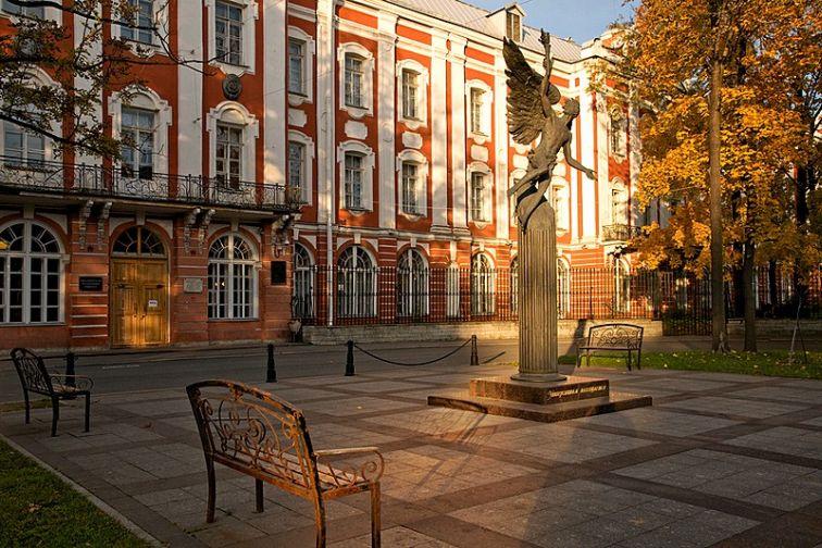 Желающих поступить в СПбГУ норильчан приглашают на онлайн-вебинар