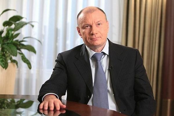 Владимир Потанин: «В ближайшие десять лет мы планируем вложить почти 2,5 триллиона рублей в наши проекты»
