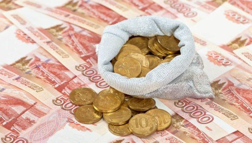 Доходы бюджета Крыма увеличились на4,5 млрд руб.