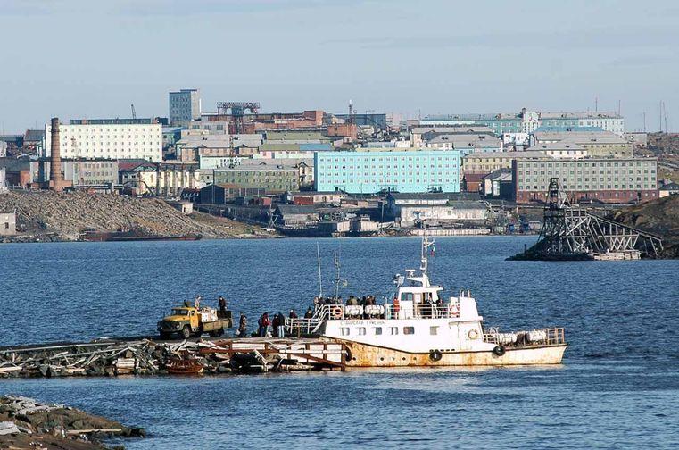 Для волонтеров арктического субботника разработали туристические маршруты