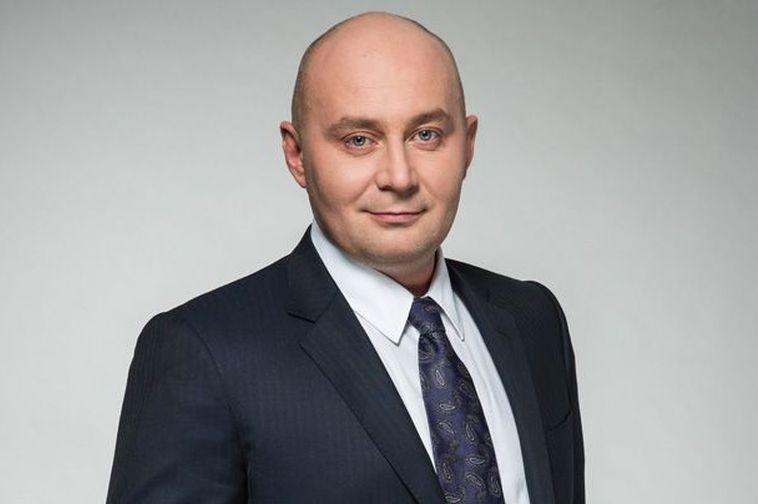 """Николай Уткин: """"Развивая компанию, мы строим наше будущее"""""""