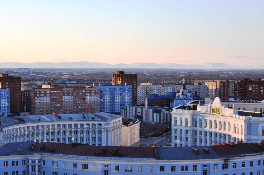 Норильчане перечислили в фонд капремонта почти 3 миллиарда рублей