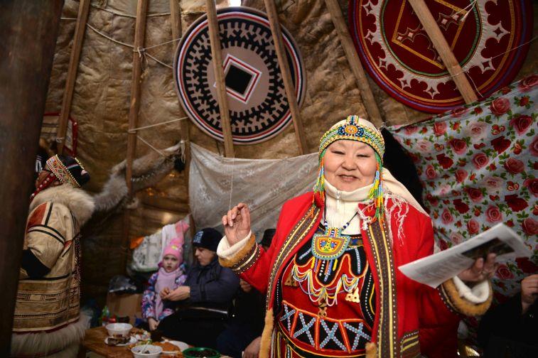 В столице открылся фестиваль Русского географического общества