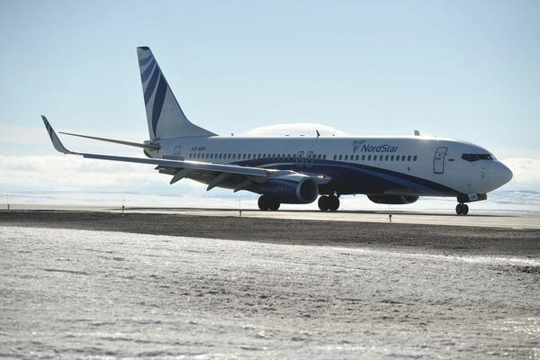 NordStar открыла продажу билетов на рейсы в Уфу и Баку в зимнем расписании