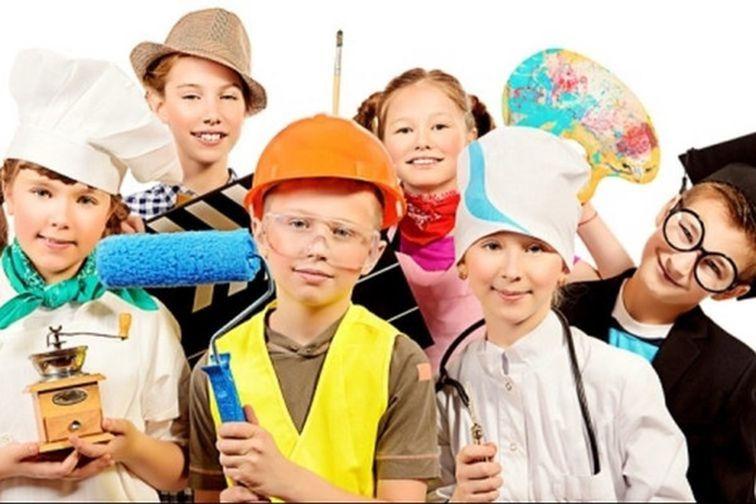 """""""Большая перемена"""" придет в норильский детский оздоровительный лагерь"""