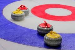 Международный турнир по керлингу среди женщин CCT Arctic Cup'17 стартует сегодня в Дудинке