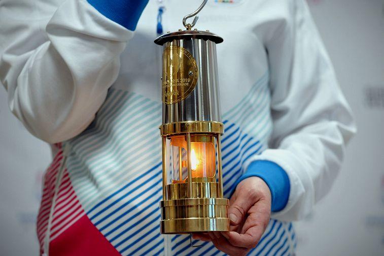 22 января в Норильске состоится этап эстафеты огня XXIX Всемирной зимней Универсиады 2019 года