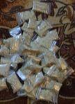 54 кг курительных смесей изъяли в крае за полгода