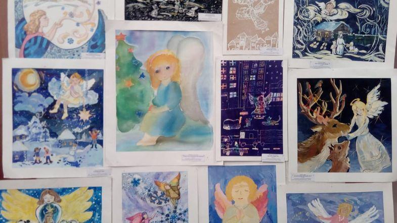 В Норильском колледже искусств продолжается четвертый городской конкурс детского творчества