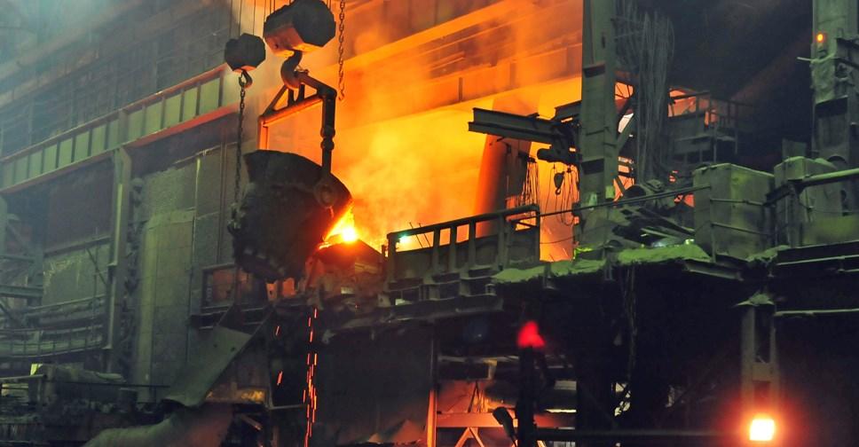 Кольская ГМК повысила степень утилизации сернистых газов в плавцехе