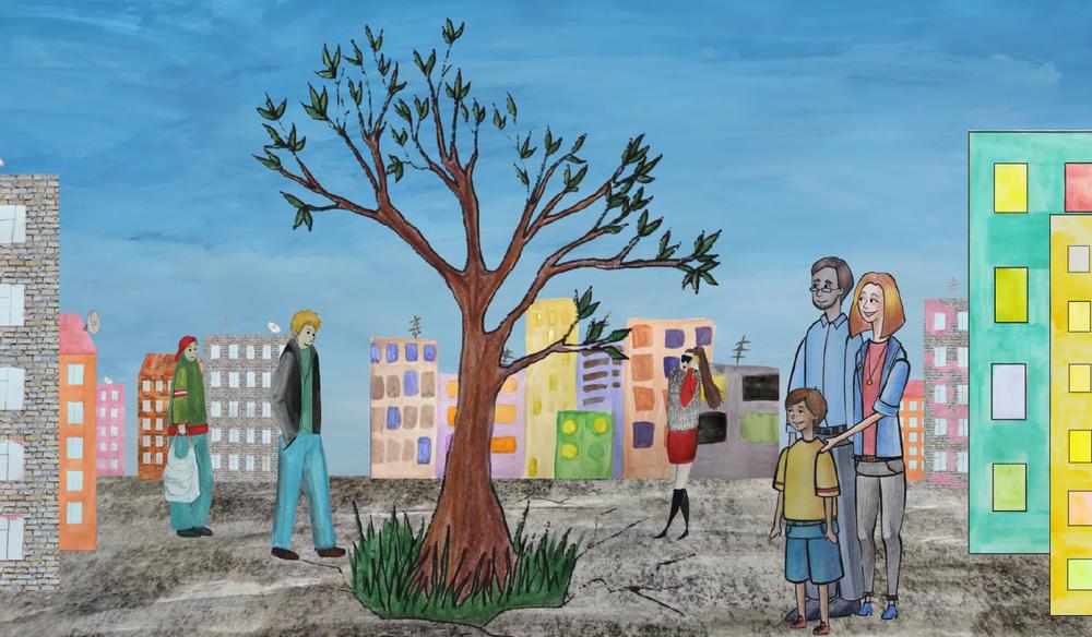 Видеоролик юных норильчан победил в международном конкурсе