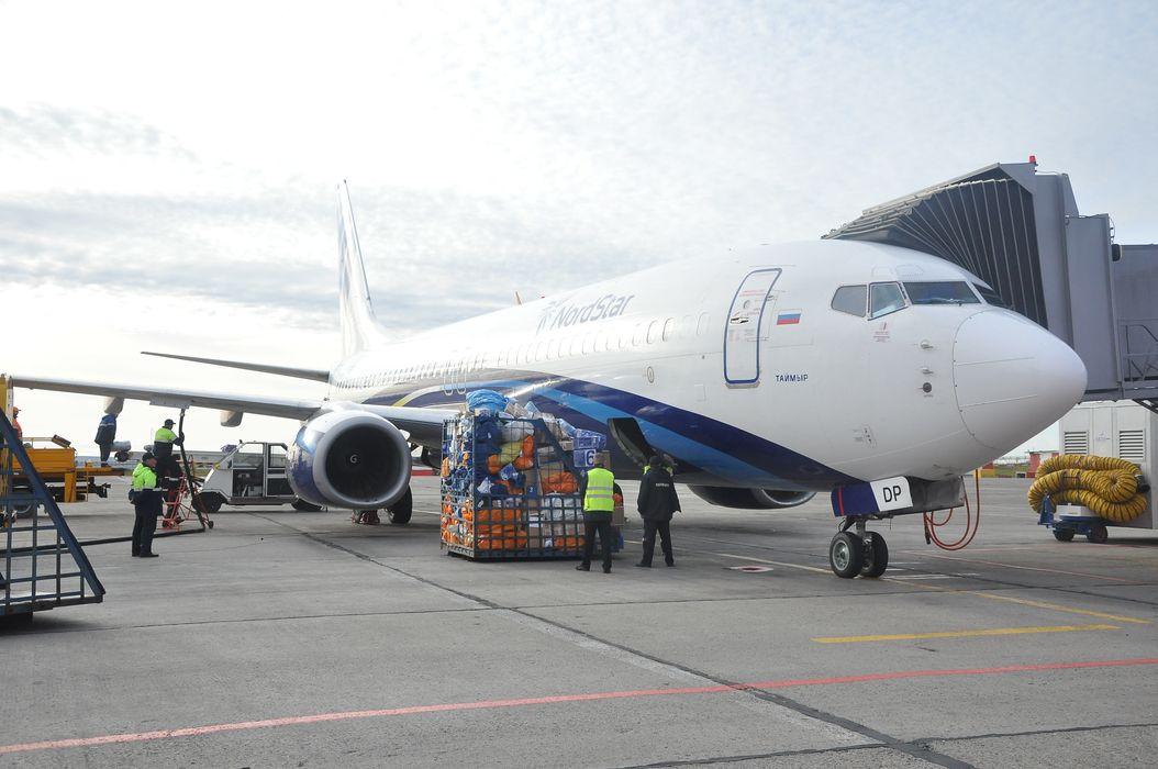 Пассажирам авиакомпании NordStar доступны два новых маршрута: Москва – Мурманск и Москва – Ереван