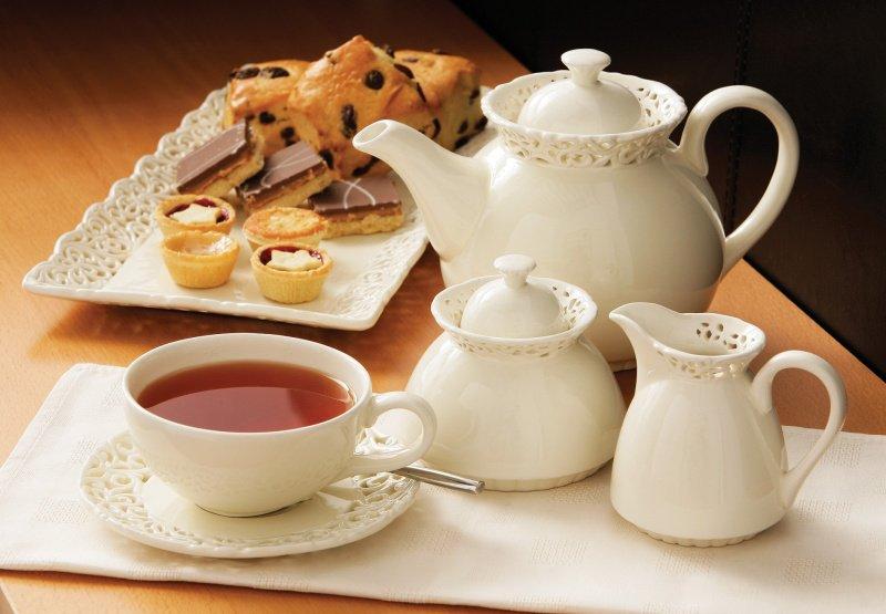 Норильский колледж искусств готовится отметить Международный день чая
