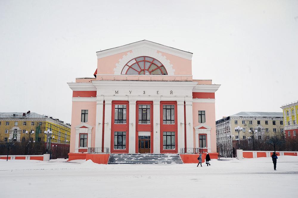 Музей Норильска готовится к пятой «Ночи искусств»
