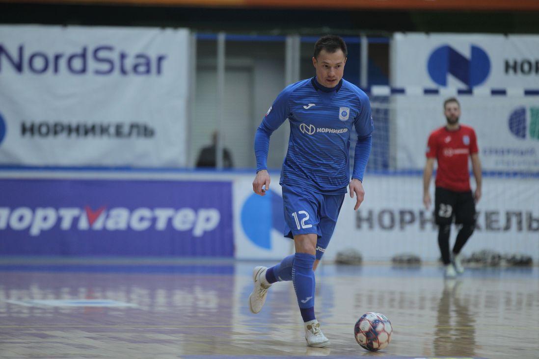 Несмотря на погоду, игры чемпионата России по мини-футболу среди клубов Суперлиги пройдут по расписанию