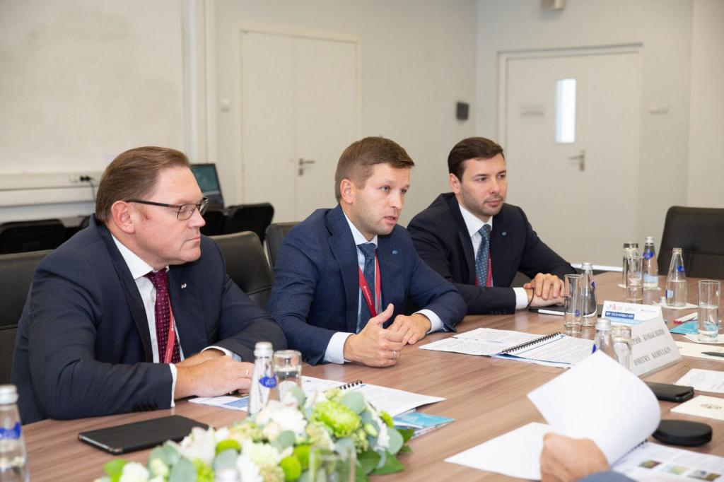 «Норникель» выступил партнером Восточного экономического форума – 2019