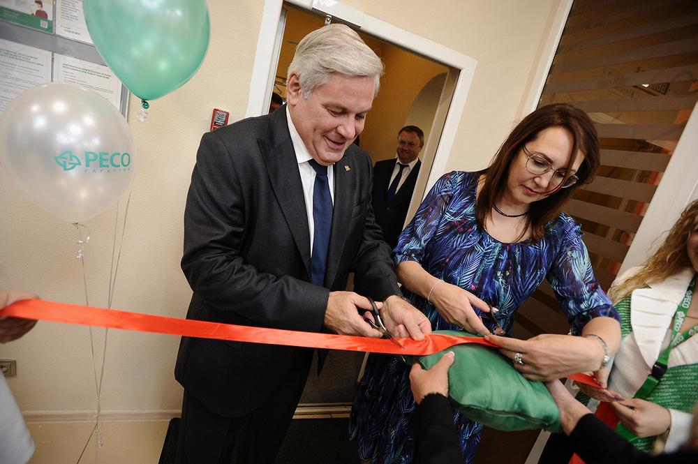 «Норникель» делает новые шаги в добровольном медицинском страховании