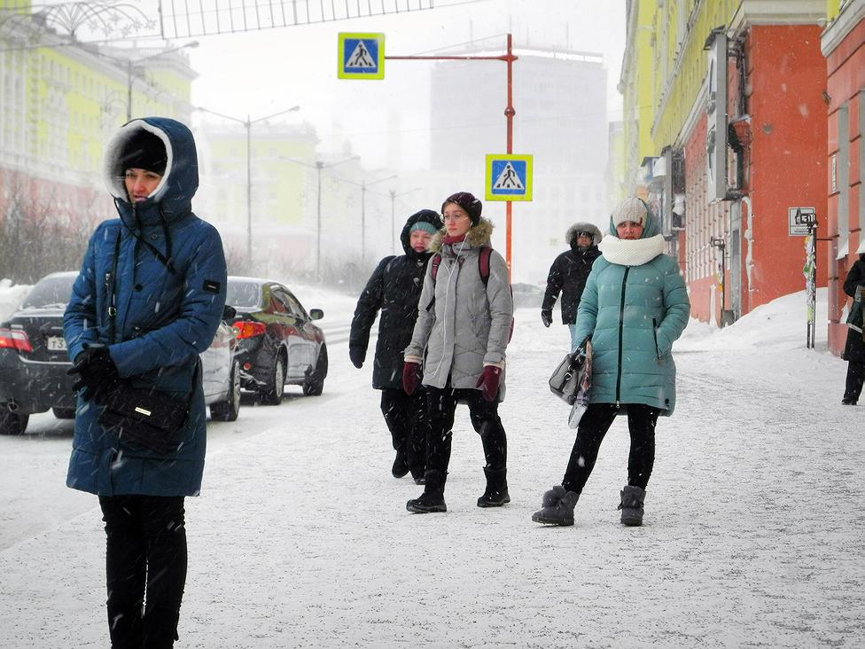 На домашнем карантине в Красноярском крае находятся 7186 человек