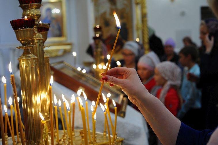 Управославных христиан начинается рождественский пост