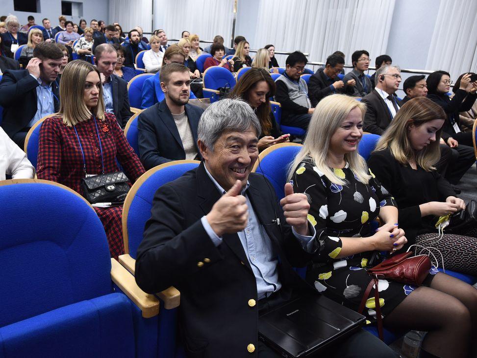 Норильск высоко оценили на международном уровне