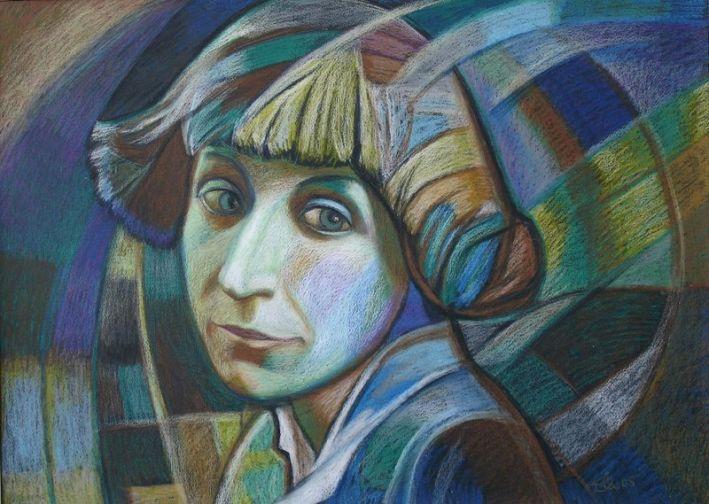 Выставка к125-летию содня рождения Марины Цветаевой