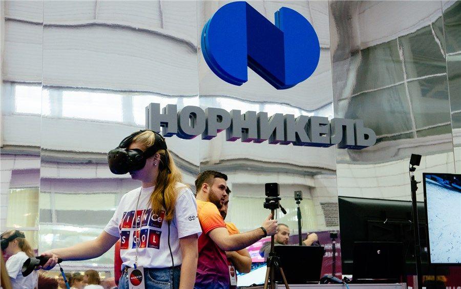Всероссийский фестиваль «Наука 0+» в Красноярске посетили около 10 тысяч человек