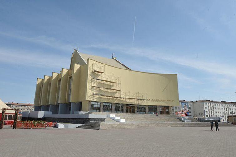 11 октября состоится открытие 78-го театрального сезона Норильского драмтеатра