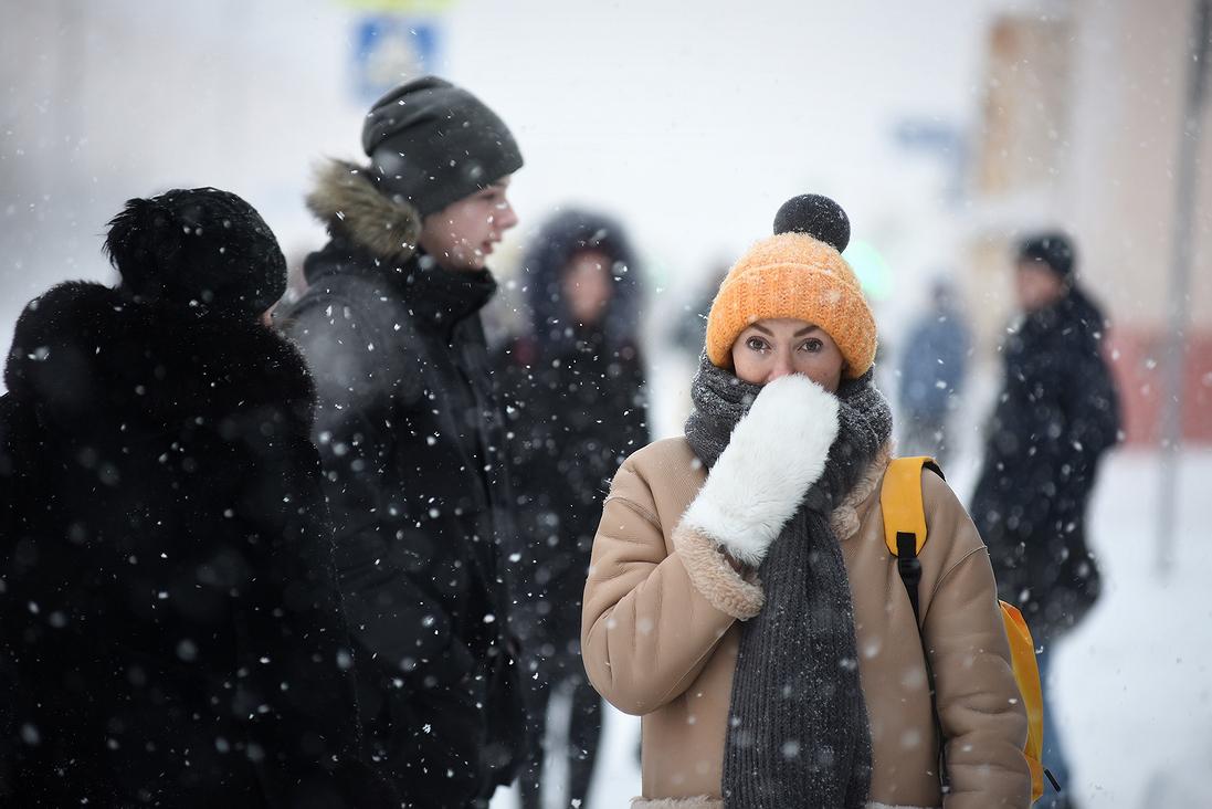Этнофестиваль «Большой Аргиш» пройдет при относительно комфортной погоде