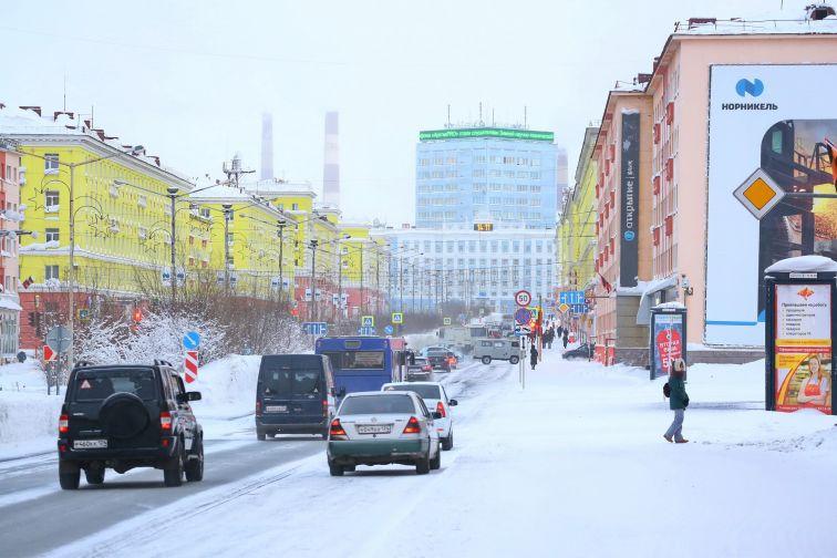 Норильские предприниматели за месяц вернули норильчанам почти 650 тысяч рублей