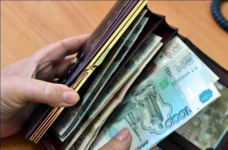 Средняя заработная плата жителей края составила почти 40 тысяч рублей