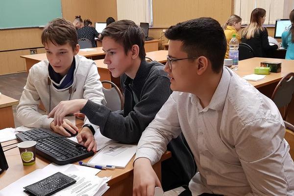 Институт Севера и Арктики откроется в Красноярском крае в новом учебном году