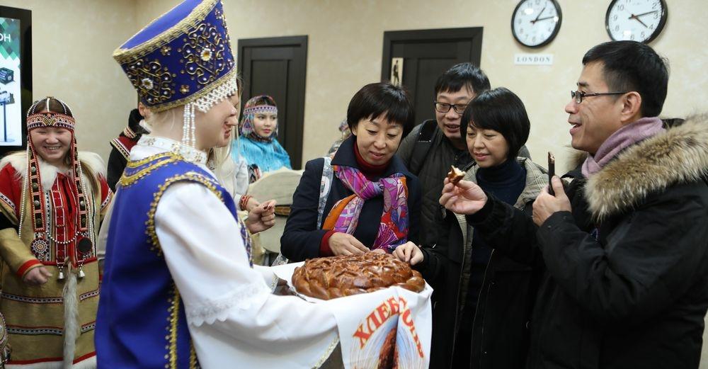 В Норильск прибыли представители Ассоциации мэров зимних городов мира