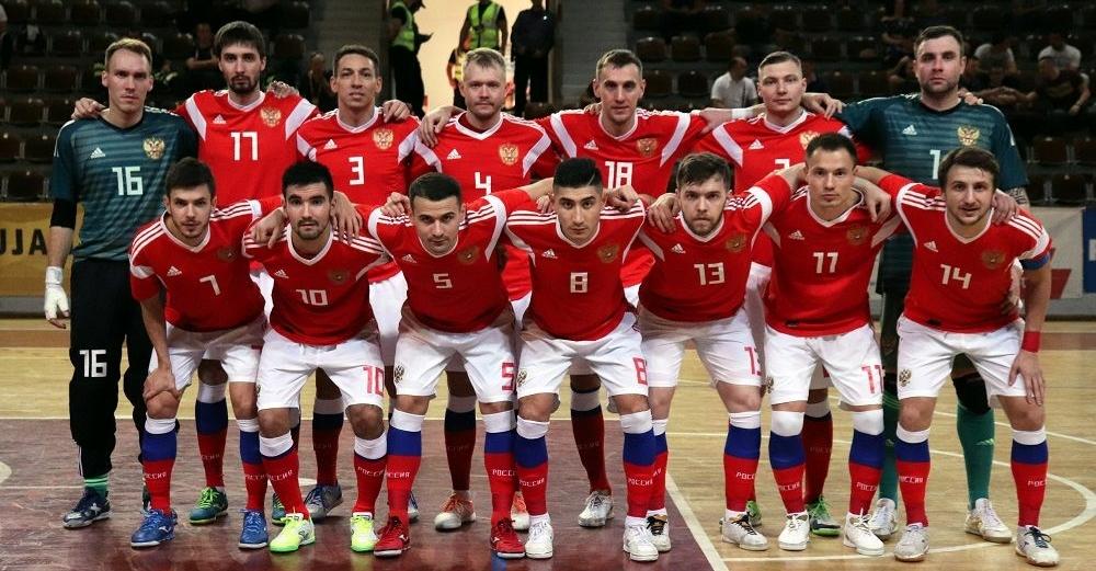 Двое игроков МФК «Норильский никель» вызваны на учебно-тренировочный сбор в Подмосковье