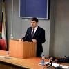 Ринат Ахметчин избран главой Норильска