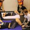 Делегация края приняла участие во всероссийской конференции, посвященной ГТО для инвалидов