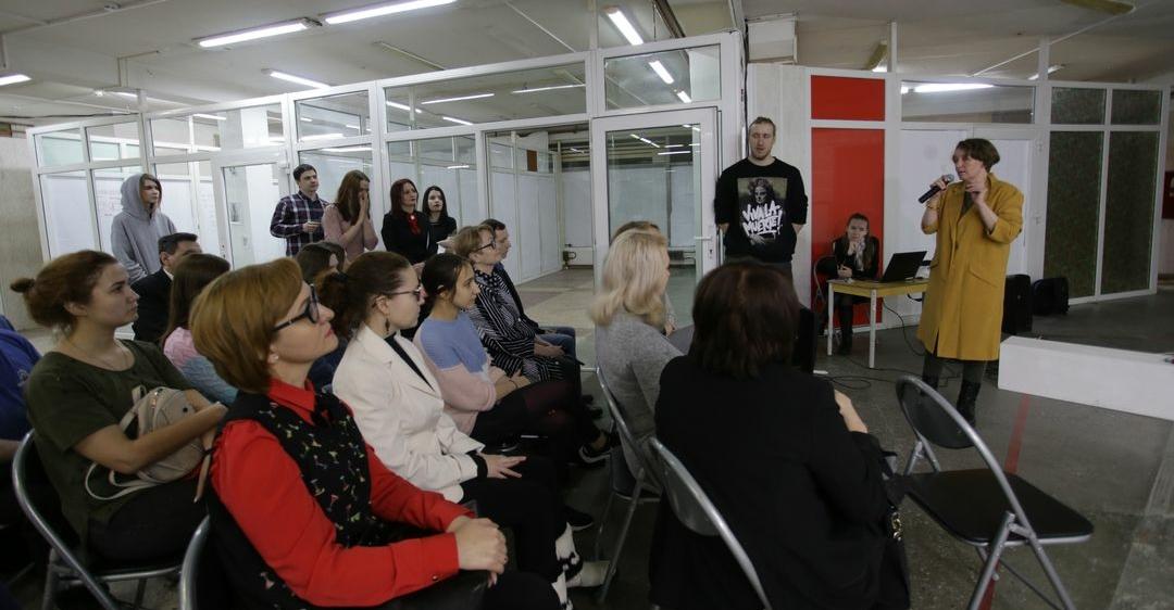 Норильчане могут стать участниками арт-проекта «Летая по Норильску»