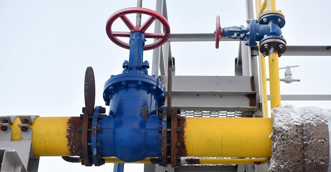 В Норильске газифицировали механический завод