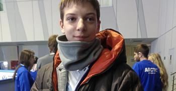 Участник концерта открытия Михаил Балинский: «Все прошло как-то мгновенно, не успел понять»