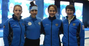 У команды Красноярского края - первая за три года победа на Арктическом кубке