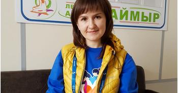 Переводчик Олеся Шишигина: «Из того, что успели рассказать девушки, их здесь больше всего поражают условия погодные и природные»