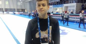 Участник детской команды Тимофей Дьяков: «Сначала у нас был первый юношеский разряд, потом третий взрослый и постепенно добрались до первого взрослого