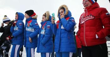 В аэропорту Норильска приземлились самолеты с участницами Арктического кубка по керлингу