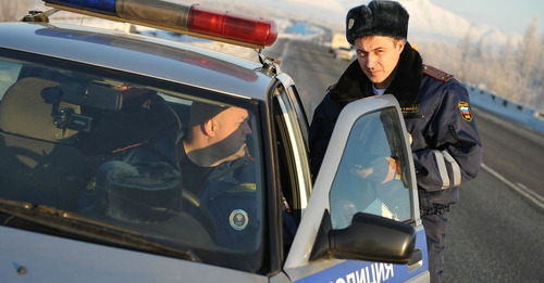 Госавтоинспекторы рекомендуют вовремя оплачивать штрафы