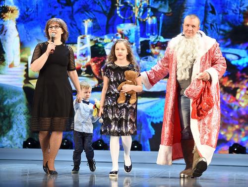 Семейный фестиваль «Дед Мороз-2019»