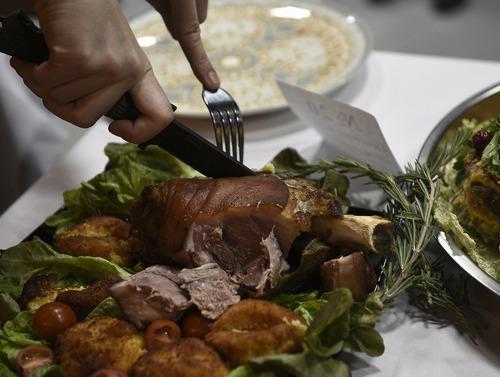 Кулинарный конкурс «Секрет гурмана»