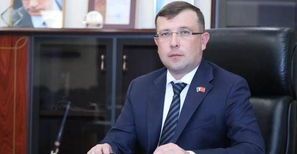 Александр Пестряков: «Хочу поблагодарить норильчан за ответственное отношение к нашему общему будущему»