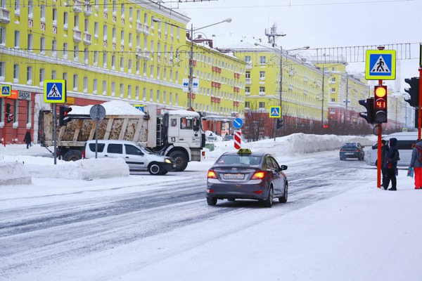 Подпрограмма по капремонту объектов коммунальной инфраструктуры и жилищного фонда выполнена в Норильске на 11%